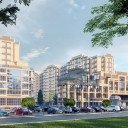 Photo: «Blagorod» residential comlex