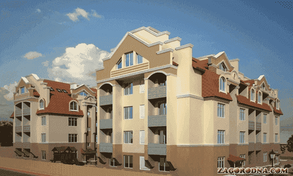 Buy an apartment in a new building Apartments in Khmelnitsky in Buchа