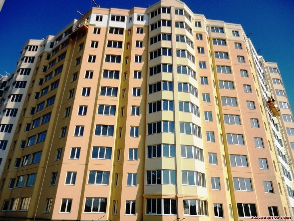 Buy an apartment in a new building Sofia RC