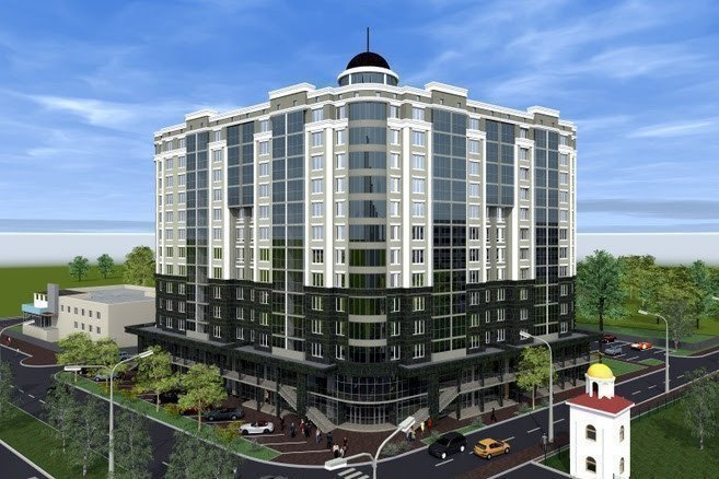 Buy an apartment in a new building Boriso-Glebskiy RC