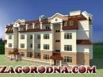 Buy an apartment in a new building New building on Bogdan Khmelnitsky in Buchа