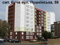 Buy an apartment in a new building Stolitca okolitsі