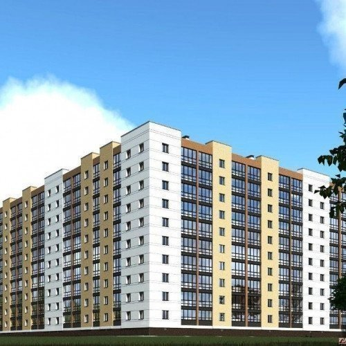 Photo: «Chabany-2» residential comlex
