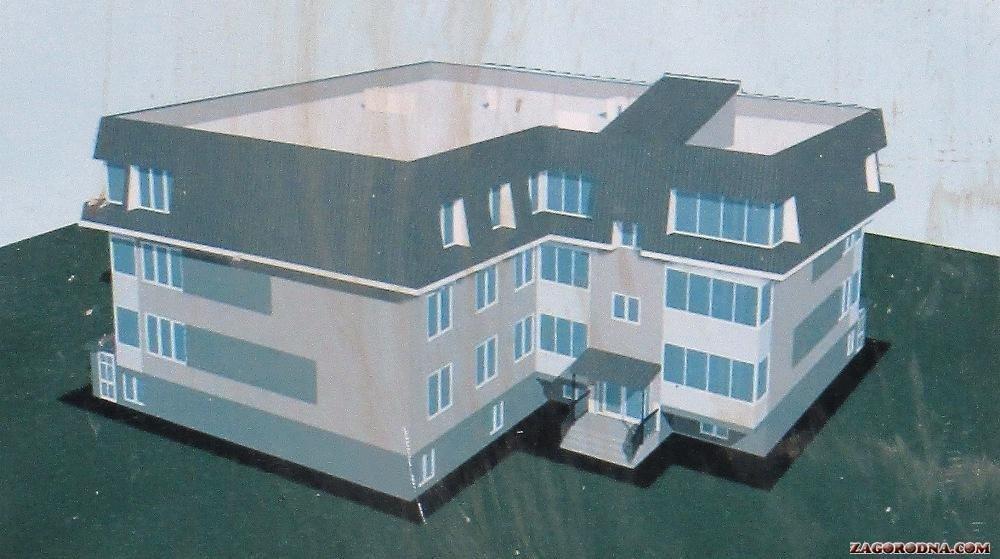 Купить квартиру в новостройке Новостройка на Чехова в Ирпене