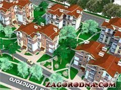 Buy an apartment in a new building Dzherelo