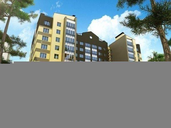 Купити квартиру в новобудові Дубровський ЖК