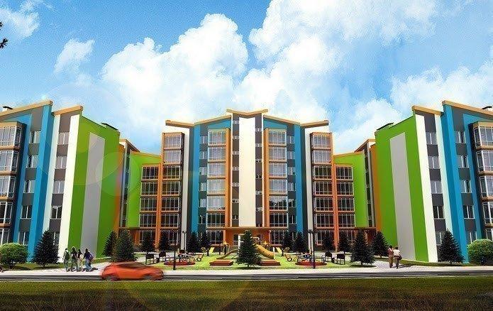 Купити квартиру в новобудові Есенин ЖК