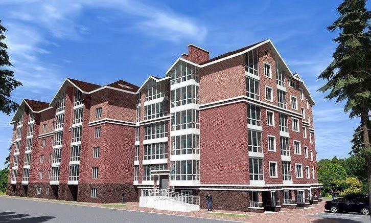 Купить квартиру в новостройке Квартиры на Гайдара, 8 в Ирпене