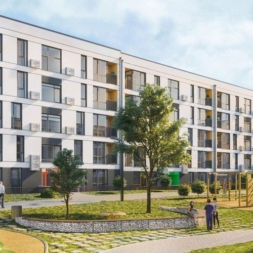 Photo: «Gostomelskie Lipki-2» residential comlex