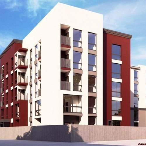 Photo: «Gostomelsky Lipki-3» residential comlex