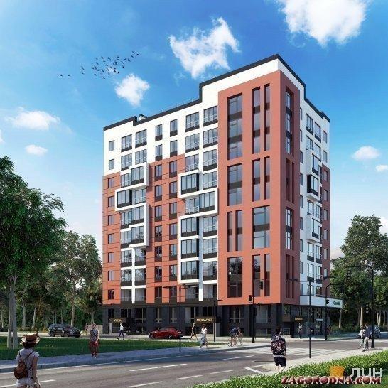 Купить квартиру в новостройке Green Life-3 ЖК