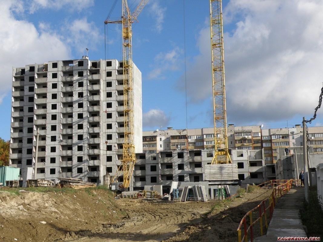 Купить квартиру в новостройке «Ярославичи» жилой комплекс