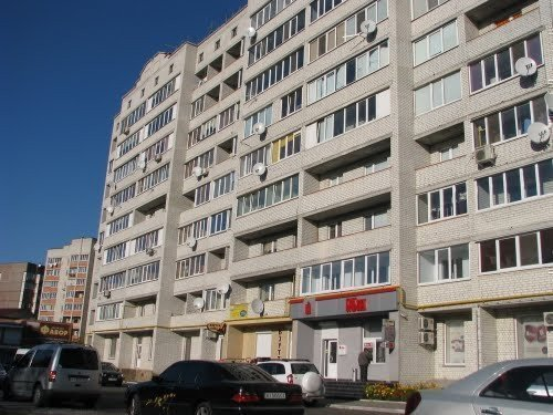 Купити квартиру в новобудові Квартири Київський шлях, Бориспіль
