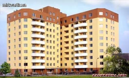 Buy an apartment in a new building Flats on Kolhoznaya in Boyarka