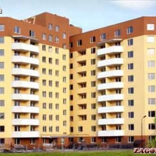 Photo: Flats on Kolhoznaya in Boyarka