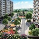 Photo: «Quarter Kryukovschina» residential comlex