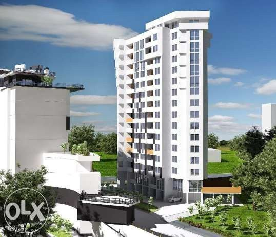 Buy an apartment in a new building April Residence RC