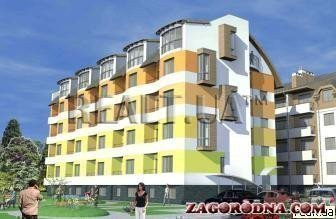 Buy an apartment in a new building New construction on Matrosov in Irpen