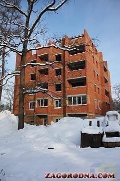 Купити квартиру в новобудові Мінеральний ЖК