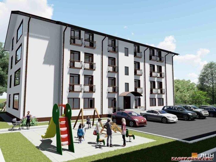 Купить квартиру в новостройке Новые дома жилой комплекс
