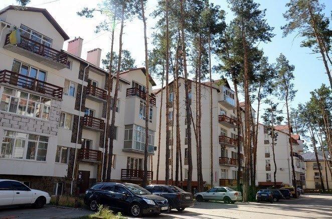 Купить квартиру в новостройке «Островский» жилой комплекс