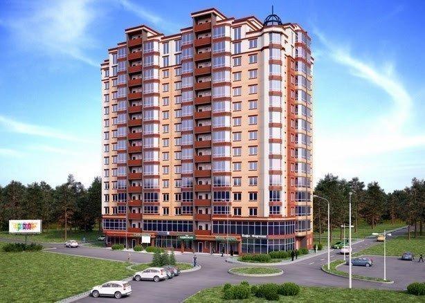 Купить квартиру в новостройке Панорамный-2 жилой дом