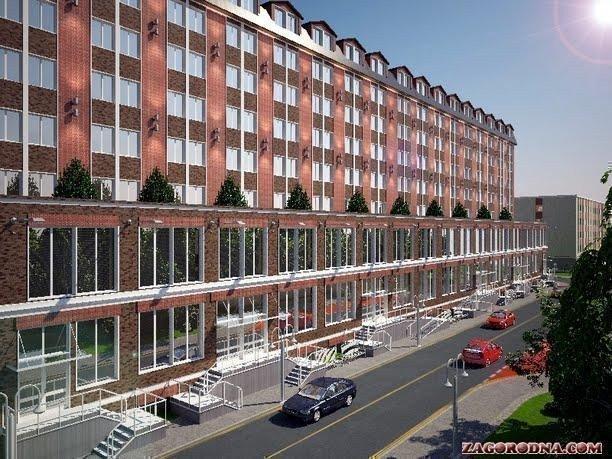 Купити квартиру в новобудові Smart Дім житловий комплекс