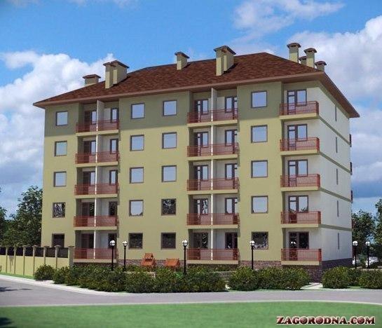 Купити квартиру в новобудові Смарагдове місто ЖК