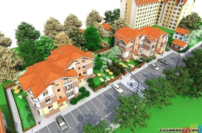 Buy an apartment in a new building New building on Pionerskaya in Cherry