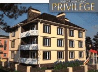 Buy an apartment in a new building Privilege RC