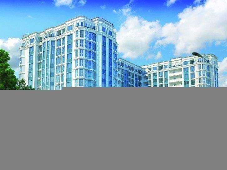 Купить квартиру в новостройке Прованс Хаус жилой комплекс