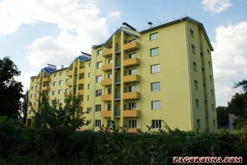 Buy an apartment in a new building Semejnyj gorodok