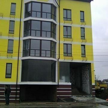 Buy an apartment in a new building «Shevchenko estate» RC