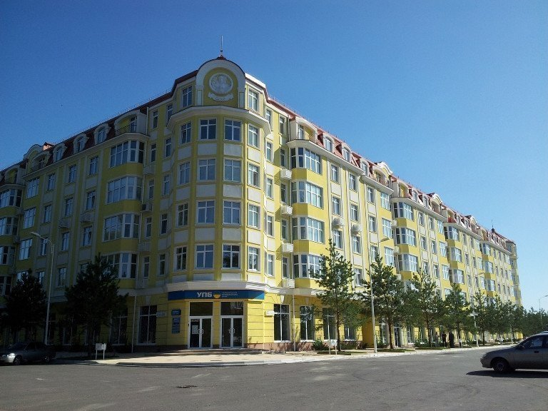 Buy an apartment in a new building Schaslyve