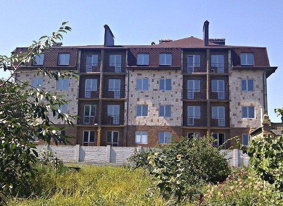 Купити квартиру в новобудові Молодіжний ЖК