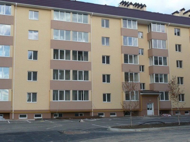 Купити квартиру в новобудові Квартири на Лесі Українки в Софіївській Борщагівці