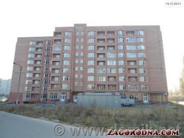 Buy an apartment in a new building Apartments in Sunny Beach in Vasilkiv