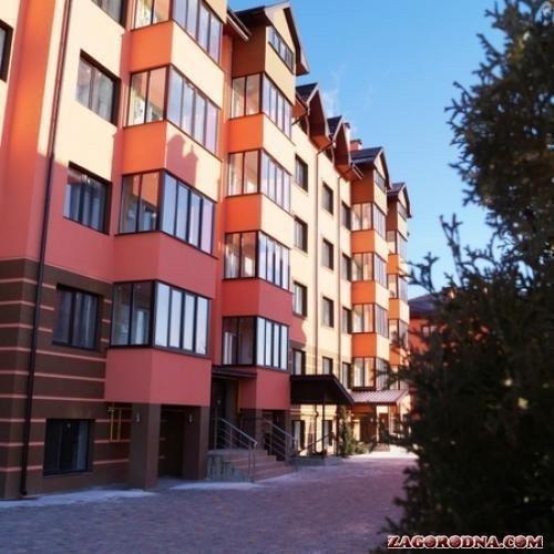 Купить квартиру в новостройке «Солнечный» ЖК