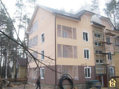 Купить квартиру в новостройке Квартиры на Нахимова в Ирпене