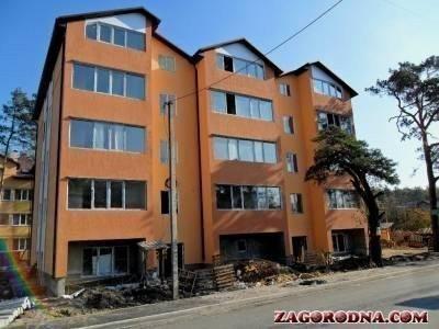 Купити квартиру в новобудові Квартири на Степанівській в Ірпені