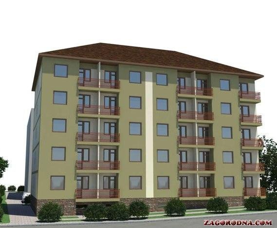 Buy an apartment in a new building Tarasovka