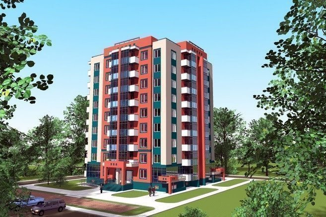 Buy an apartment in a new building Теплый Стан RC