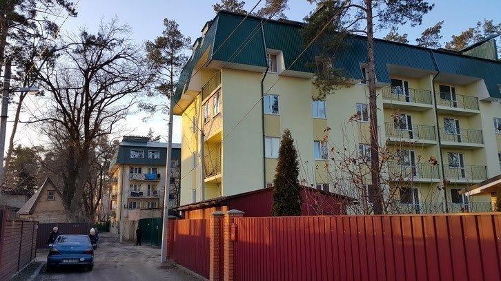 Купити квартиру в новобудові Теплый дом житловий комплекс