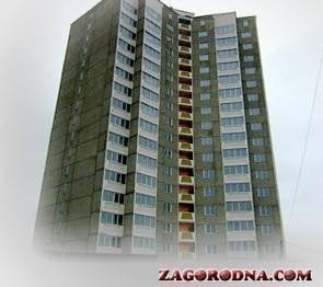 Buy an apartment in a new building New building on Kalinin in Vasilkiv