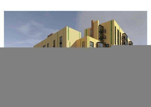 Купить квартиру в новостройке «Зеленый» жилой комплекс