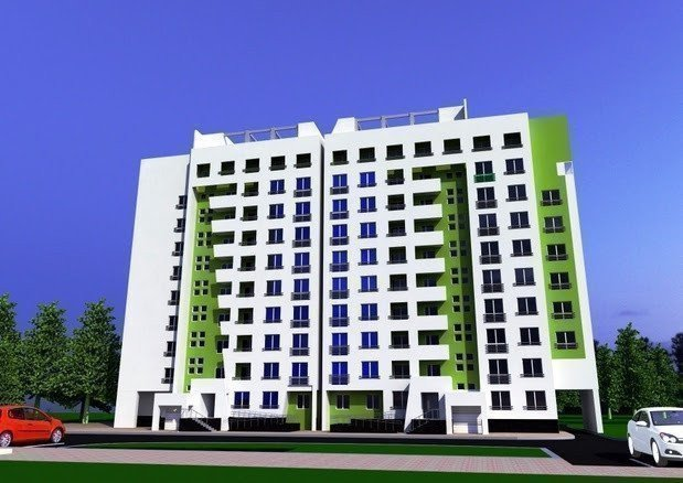 Buy an apartment in a new building Jasmine RC