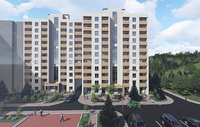 Купити квартиру в новобудові «Золотий ключик» ЖК