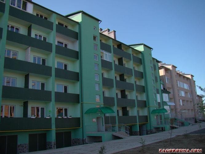 Buy an apartment in a new building New building in Minai