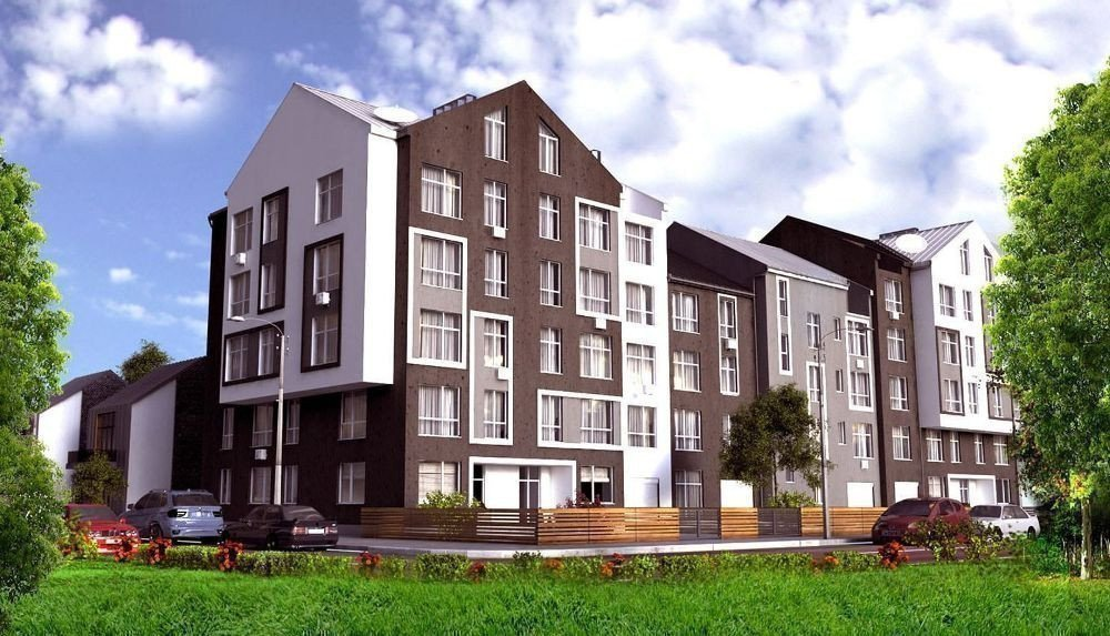 Buy an apartment in a new building Amsterdom RC
