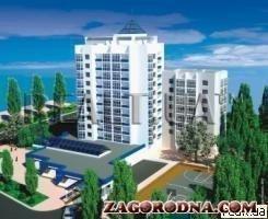 Купить квартиру в новостройке «Азовский» жилой комплекс